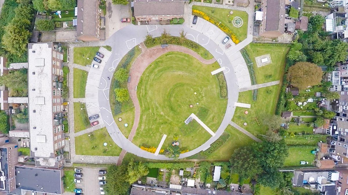 Gemeente Nijmegen - Park de Kraaij