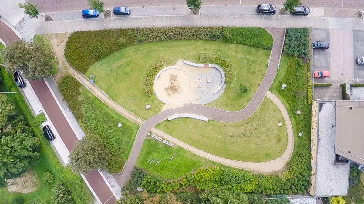 Gemeente Nijmegen - Dichterspark
